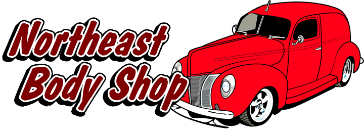 Northeast Body Shop – Auto & truck repair in Wilmington Delaware